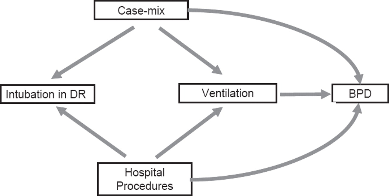 Pulmonary Outcome in Former Preterm, Very Low Birth Weight ...